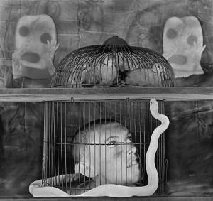 Caged, 2011