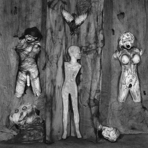 Crucified, 2009