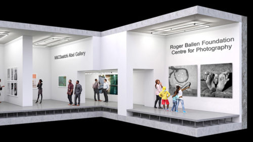 Roger Ballen Foundation Centre for Photography