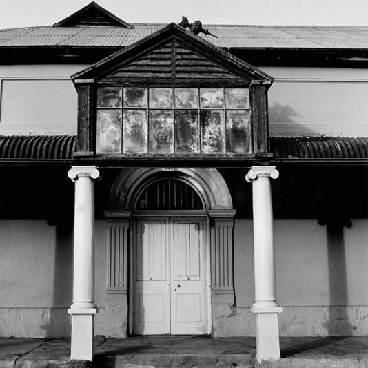 Facade, Aberdeen, 1984