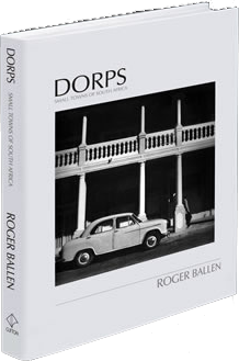 Dorps book cover
