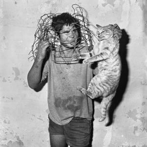Cat catcher, 1998