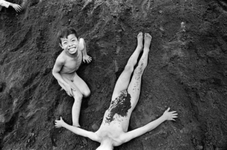 Cover-up, Indonesia, 1976