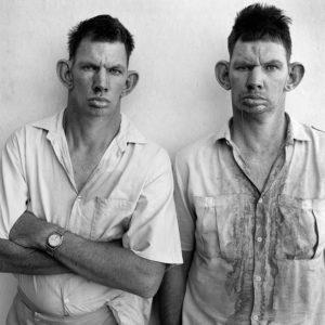Dresie and Casie, Twins, W Tvl, 1993